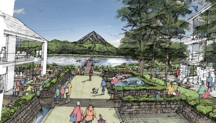 Eco-Bos West Carclaze Development | St Austell