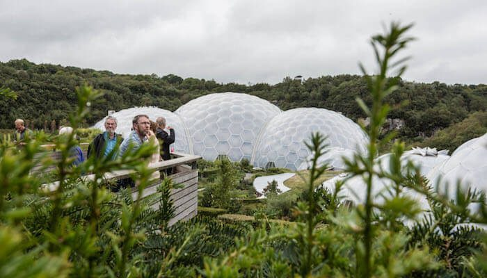 The Eden Project | St Austell
