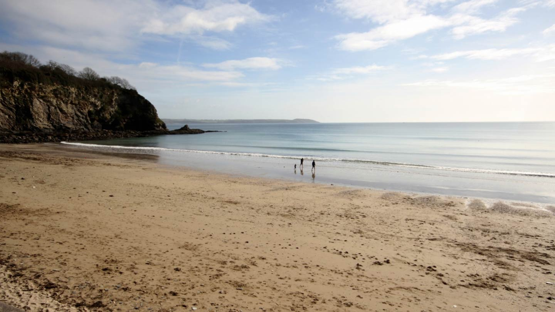Porthpean Beach | Discover St Austell