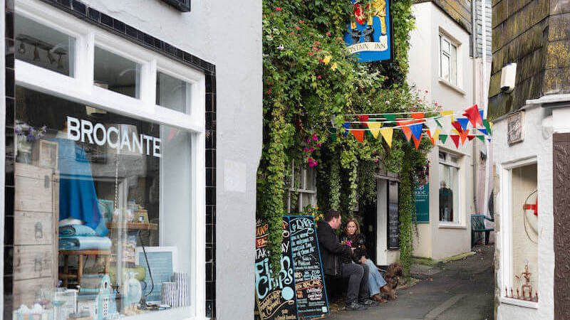 Mevagissey | Discover St Austell