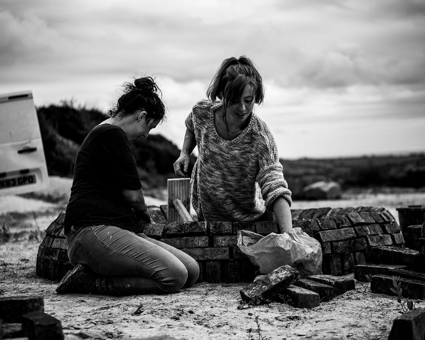 Brickfield Project