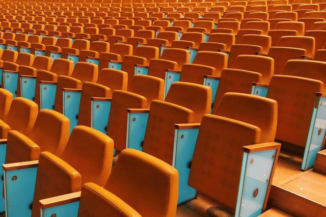 St Austell AOS Theatre