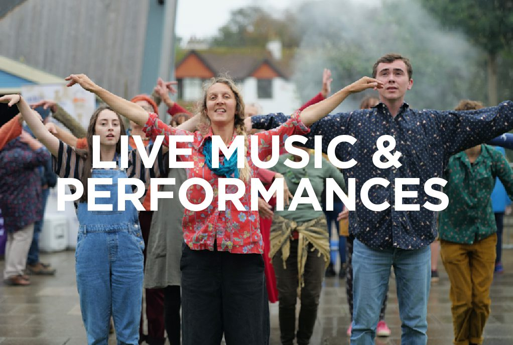 Live Music and Performance in St Austell